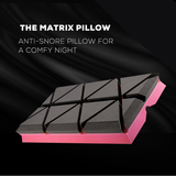F1F2 The Matrix Memory Foam Pillow